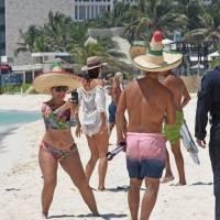Turismo internacional en México cae 66% y rasura entrada de divisas: Inegi