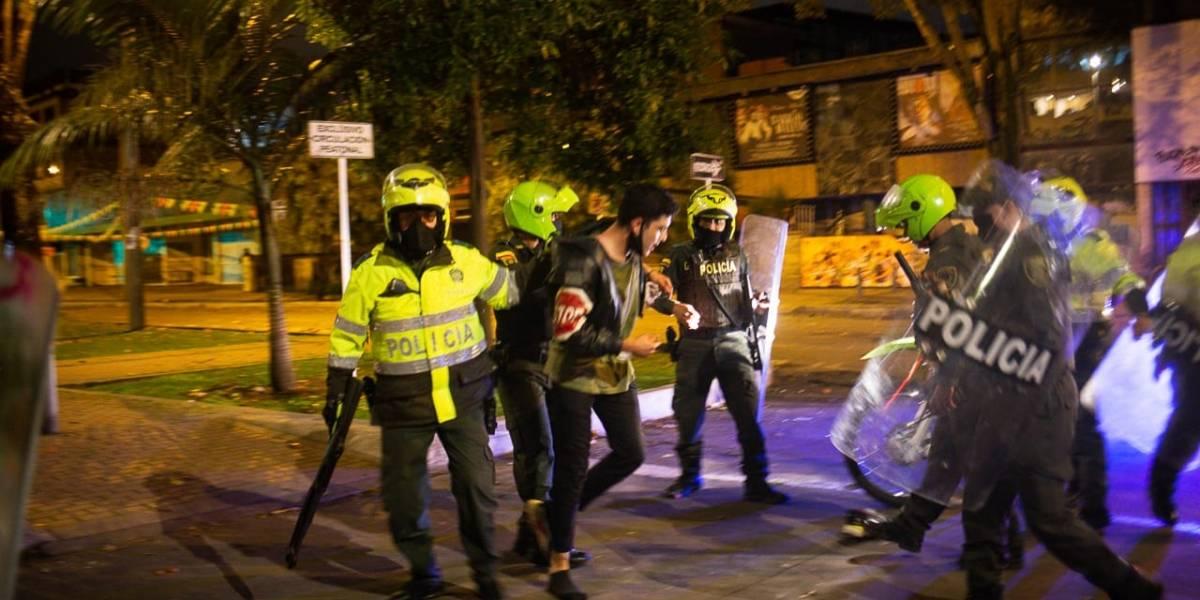 Familia de abogado asesinado se pronuncia sobre protestas por abusos policiales