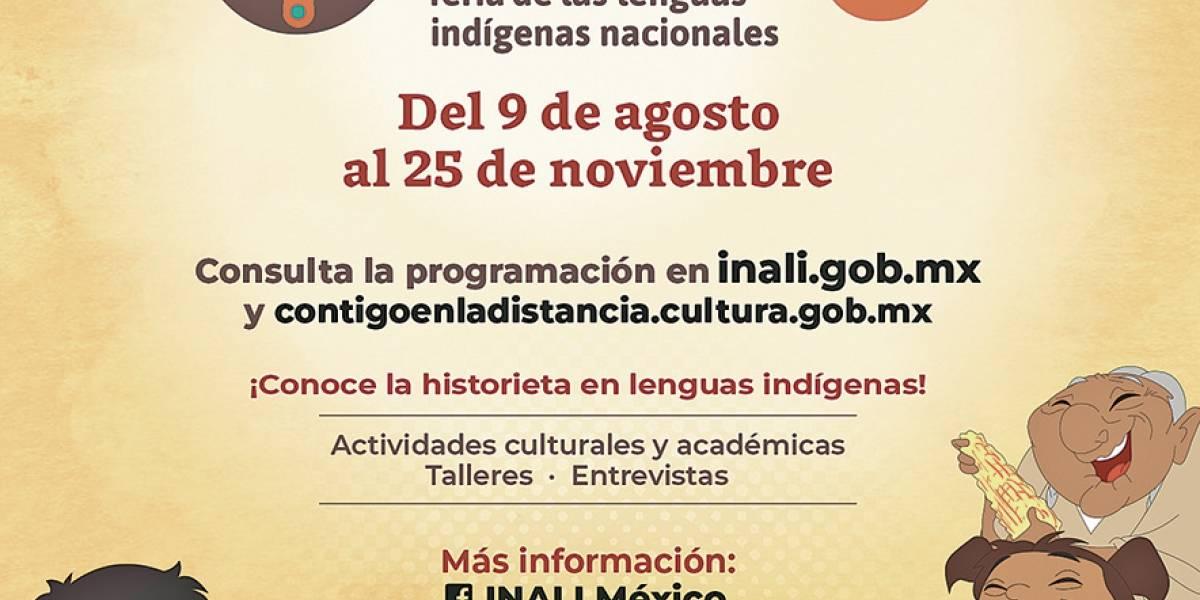 Anuncio Gobierno de México edición CDMX del 11 de Septiembre del 2020, Página 06