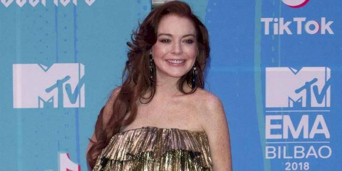 Demandan a Lindsay Lohan: editorial se aburrió de esperar que escribiera su libro autobiográfico