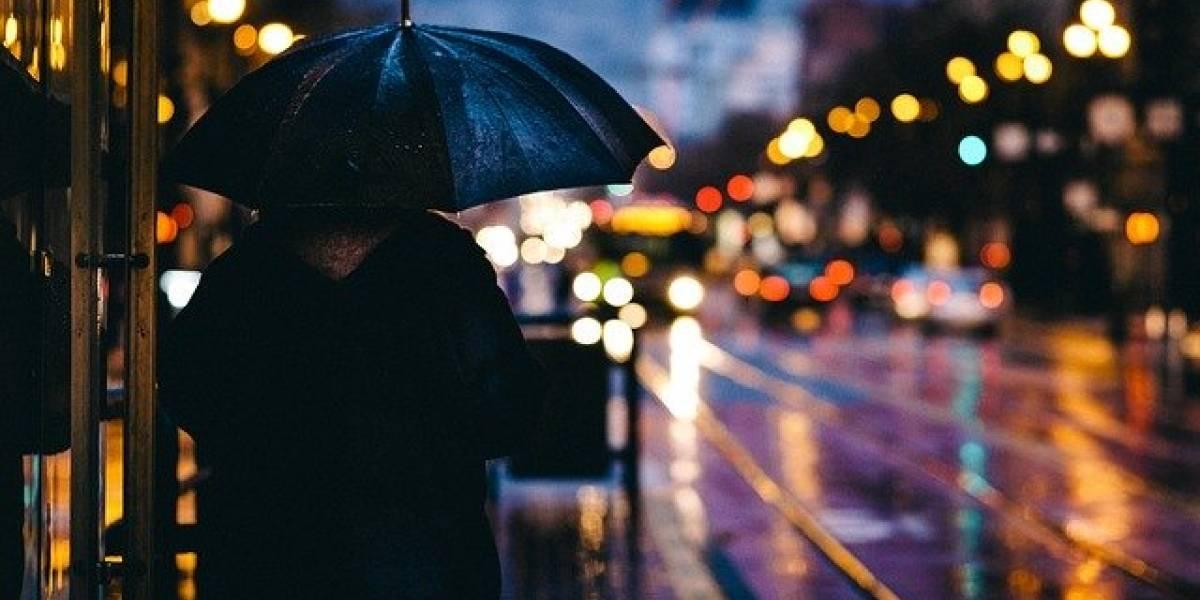 Pronostican semana de fuertes lluvias para CDMX