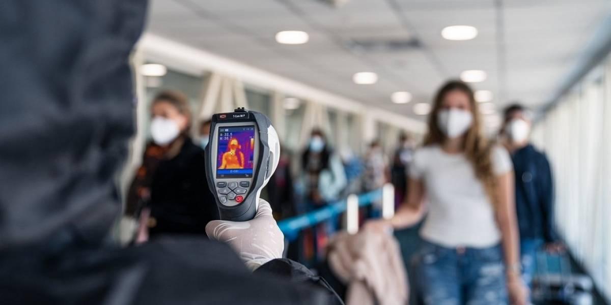 A partir del 13 de septiembre no se exigirán pruebas PCR  en el Aeropuerto de Guayaquil