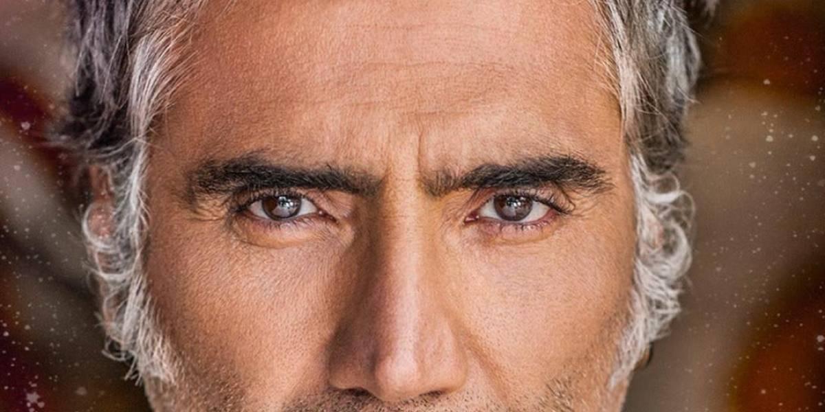 Alejandro Fernández dará su primer show virtual para Ecuador y toda América
