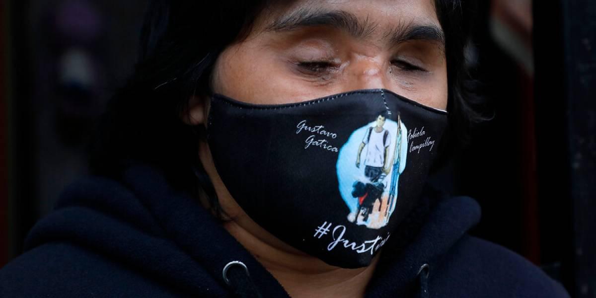 Fabiola Campillai es internada de urgencia tras complicarse su recuperación