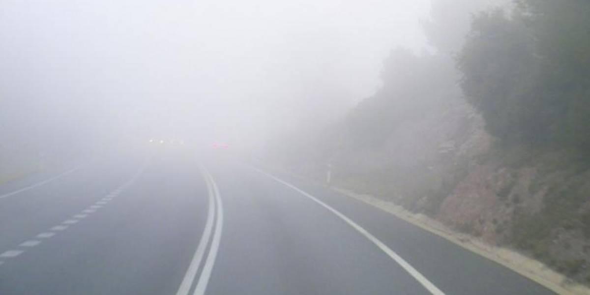 Investigadores crean un dispositivo para poder ver a través del humo y la niebla densa