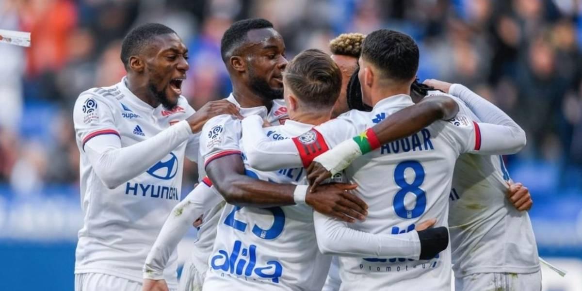 Bordeaux x Lyon pelo Campeonato Francês: Onde assistir o jogo ao vivo