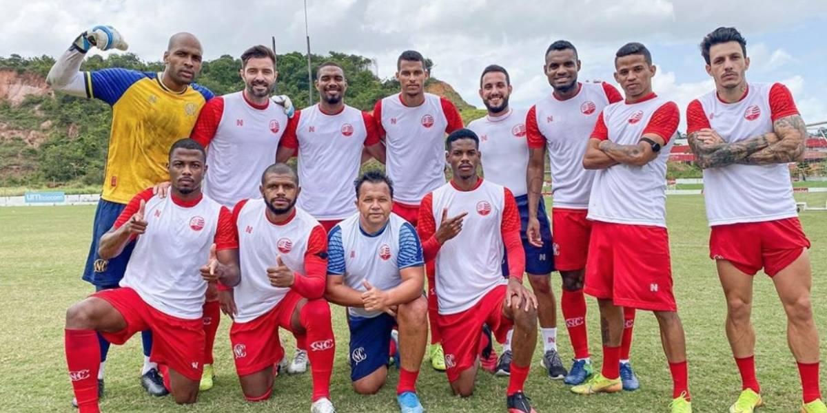 Náutico x Botafogo-SP pelo Campeonato Brasileiro – Série B: Onde assistir o jogo ao vivo