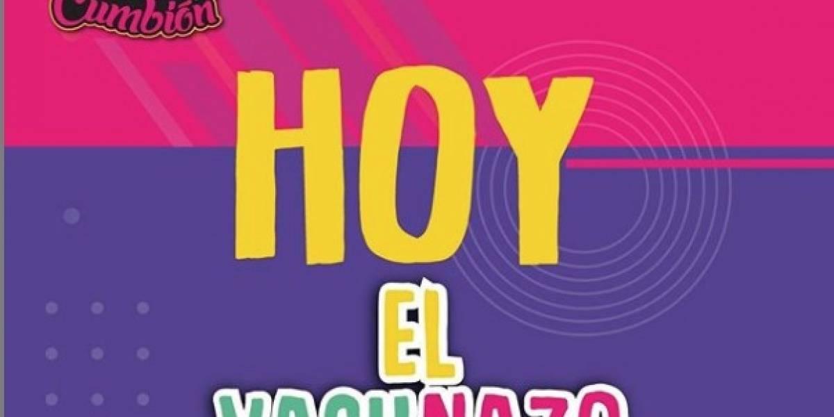 'El Vacunazo', festival online con 16 shows de artistas ecuatorianos, durante 2 días