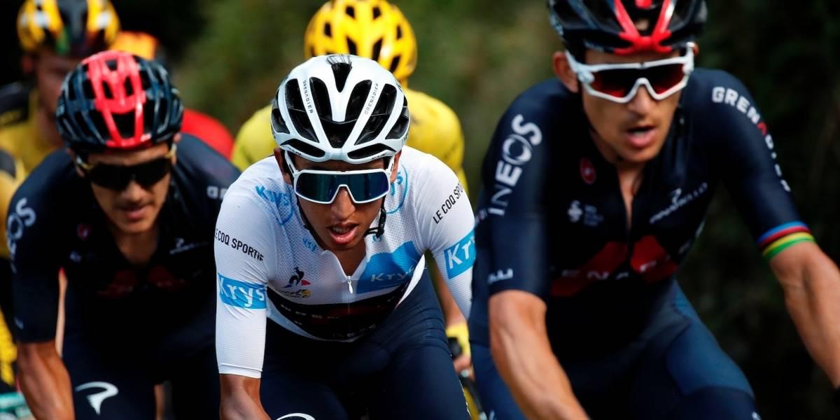 Etapa 14 Tour de Francia | EN VIVO ONLINE GRATIS Link y dónde ver en TV etapa 14 del Tour: etapas, canal, perfil, horario y colombianos