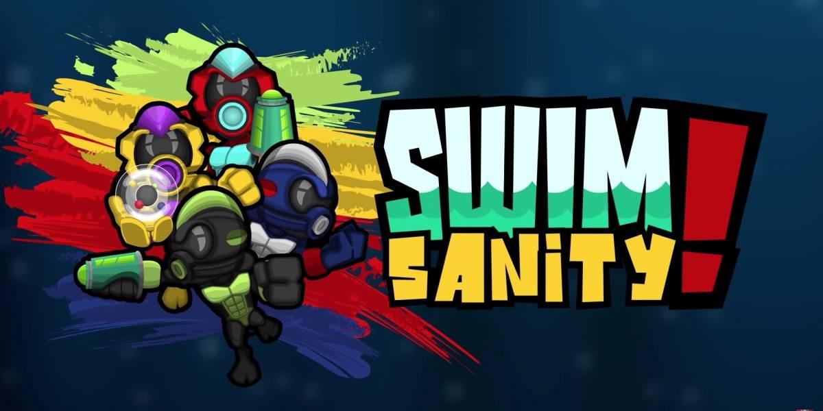 Swimsanity review: jugar contigo mismo tiene otro significado [FW Labs]