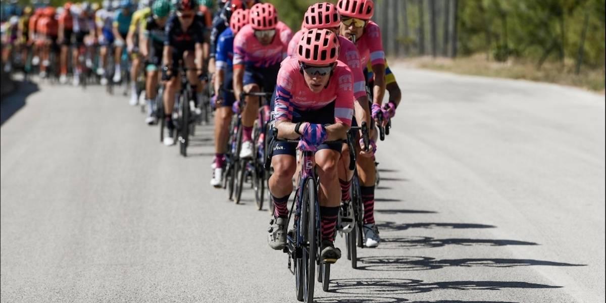 Etapa 6 Tirreno Adriático   EN VIVO ONLINE GRATIS Link y dónde ver en TV etapa 6 de la Tirreno: etapas, canal, perfil, horario y colombianos