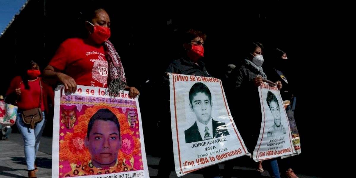 Ex titular de la Policía Federal Ministerial se entrega por caso Ayotzinapa