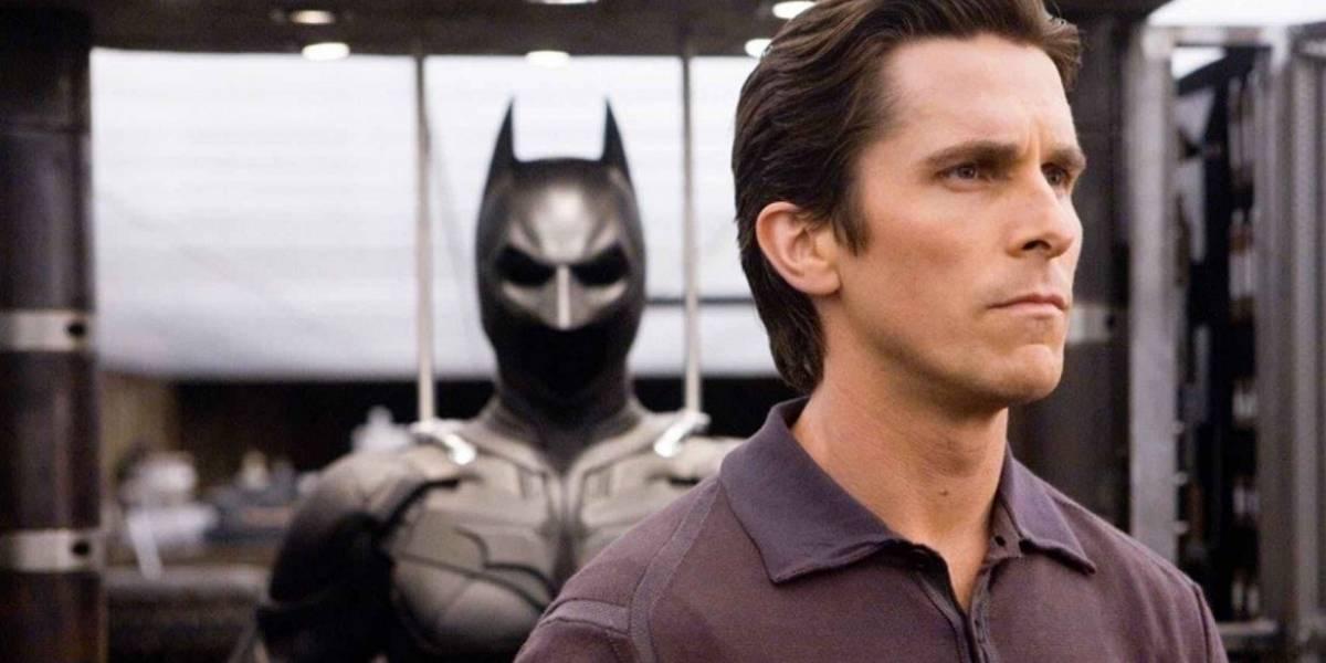 Christian Bale elegido el mejor Batman de la historia, ¿quién le sigue?