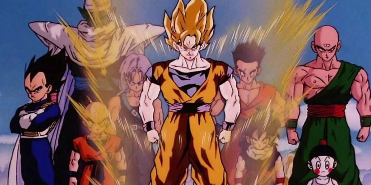Dragon Ball Super: ¿qué edad tienen Goku, Vegeta y los demás héroes durante el anime?