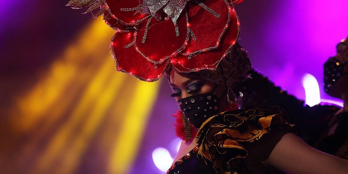 Ensálsate, el espectáculo de baile y orquesta, tendrá su primera versión virtual