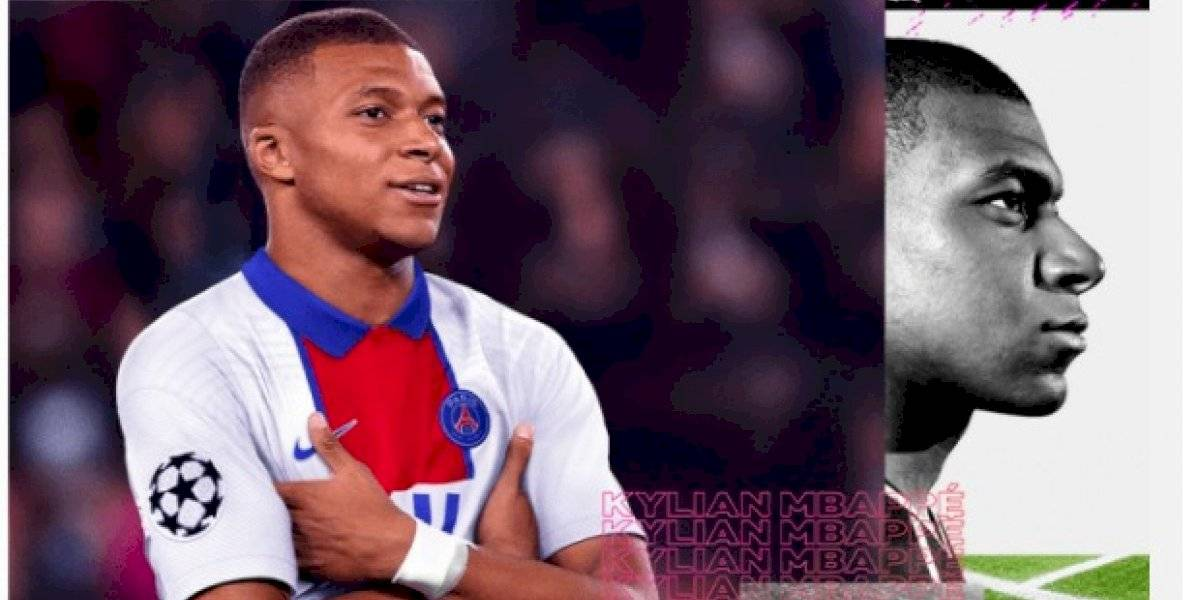 FIFA 21 dio a conocer a sus 100 mejores, ¿Hay algún chileno en la lista?
