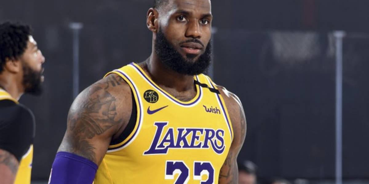 Lakers, las fortalezas del equipo para llegar a una final 10 años después