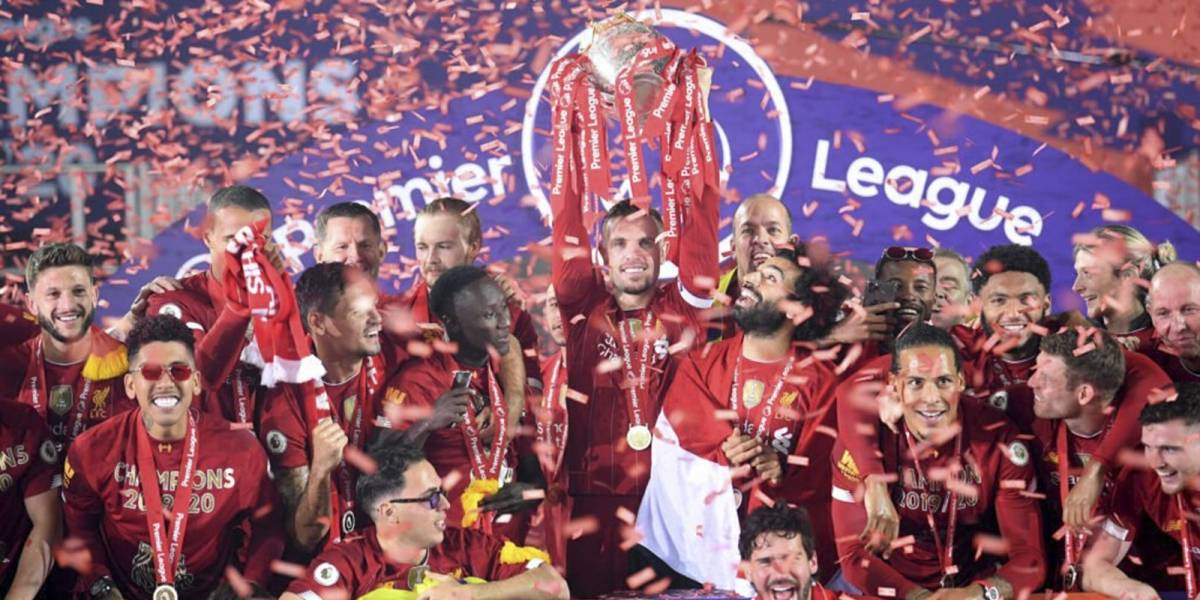 Todo lo que debes saber de la Premier League 2020-2021