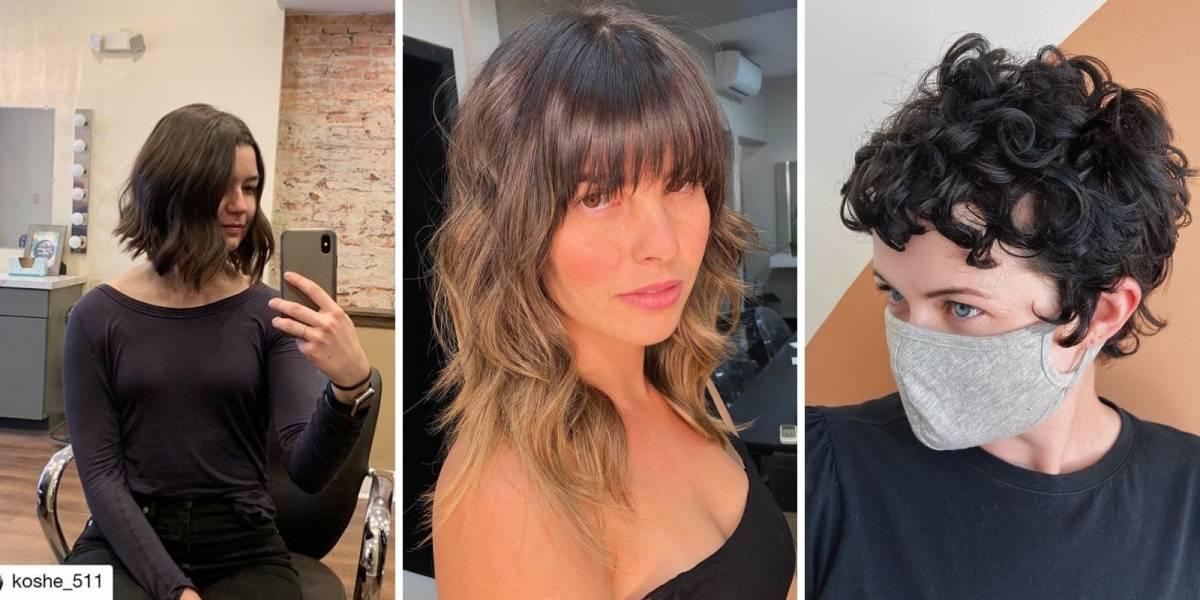 Estes são os 4 cortes que mais combinam com seu cabelo ondulado