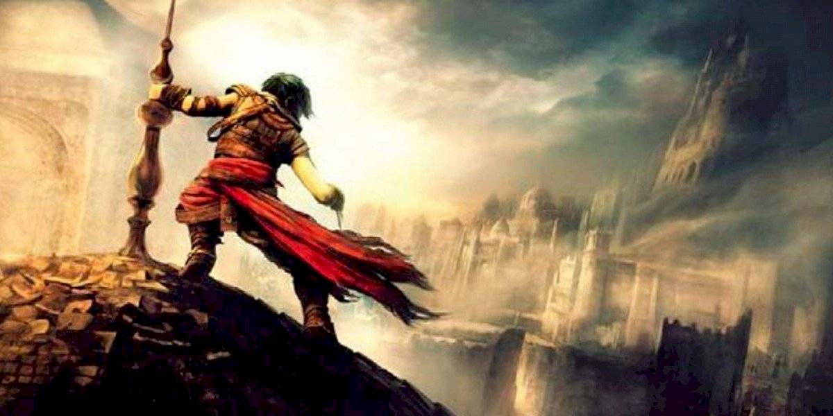 Prince of Persia: The Sands of Time tendrá un remake