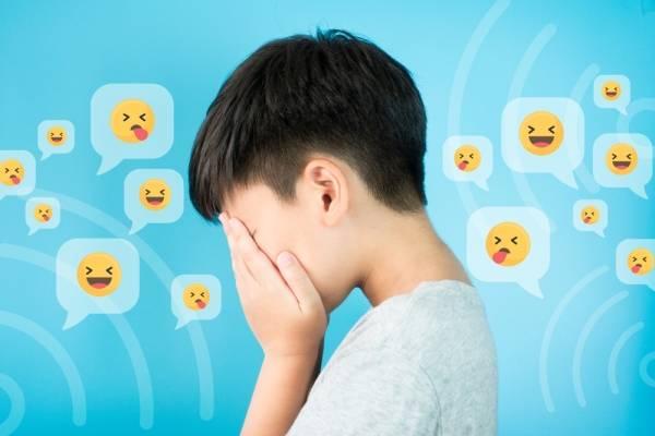 33% de la generación Z ha tenido que cerrar sus redes sociales por cyberbullying