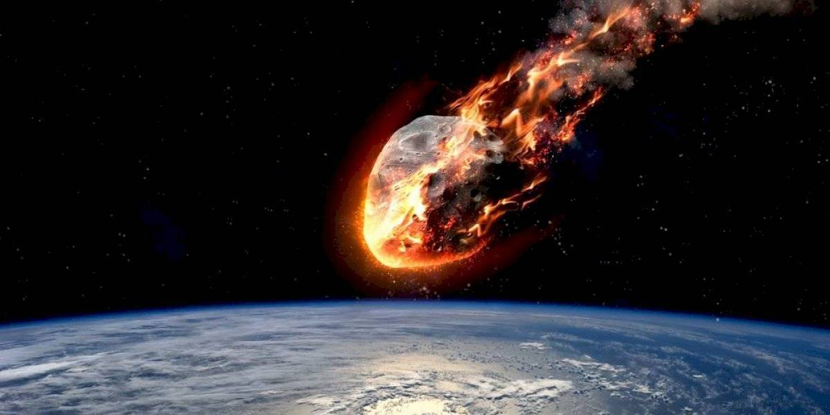NASA emite alerta sobre asteroide que passará próximo à Terra nesta segunda-feira (14)
