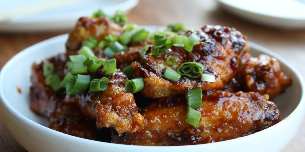 Aprenda a fazer um delicioso frango teriyaki com apenas 3 ingredientes