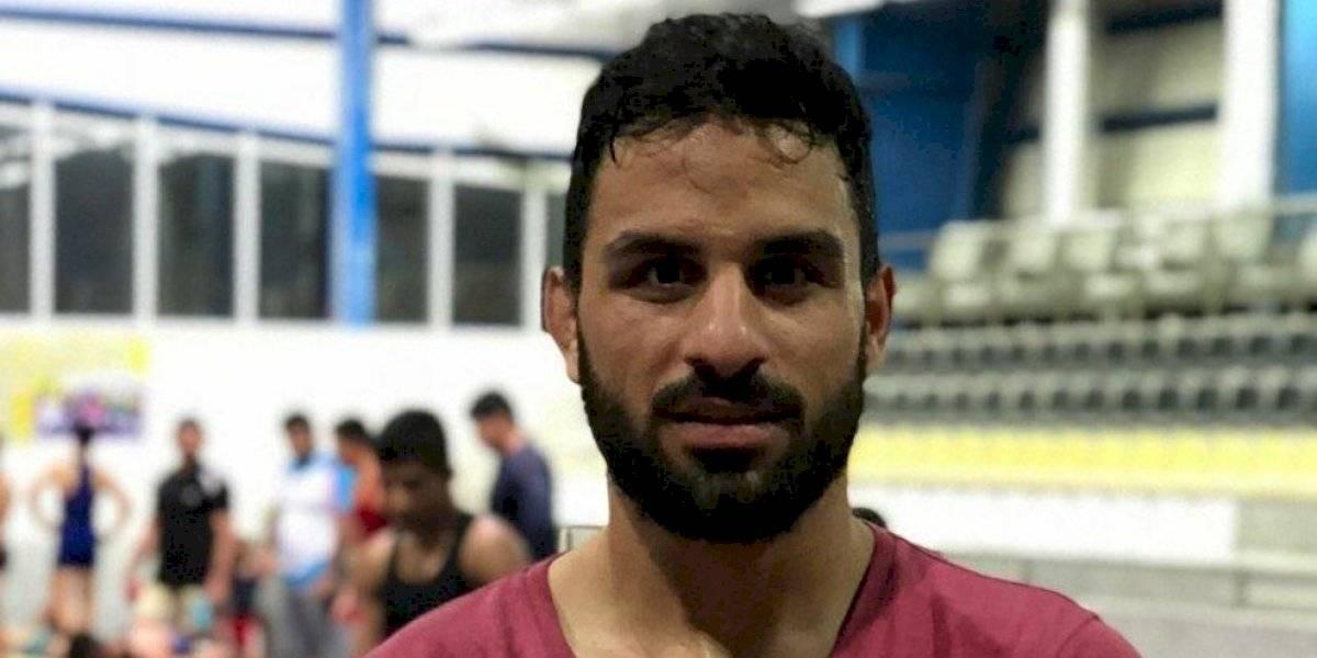COI lamenta la muerte del luchador Navid Afkari ejecutado en Irán