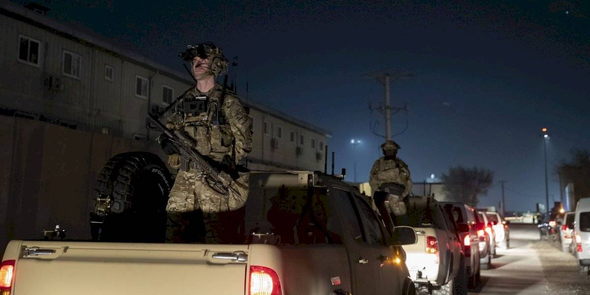 Elecciones en Estados Unidos tendrán consecuencias para sus tropas