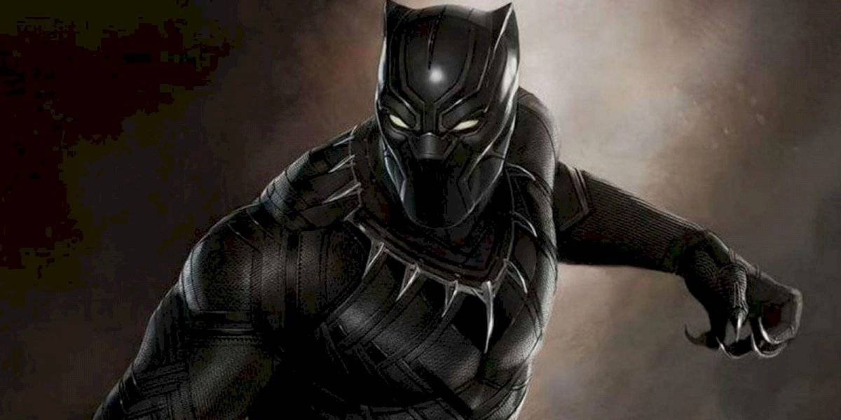 ¿Encontraron posible remplazo para Black Panther?