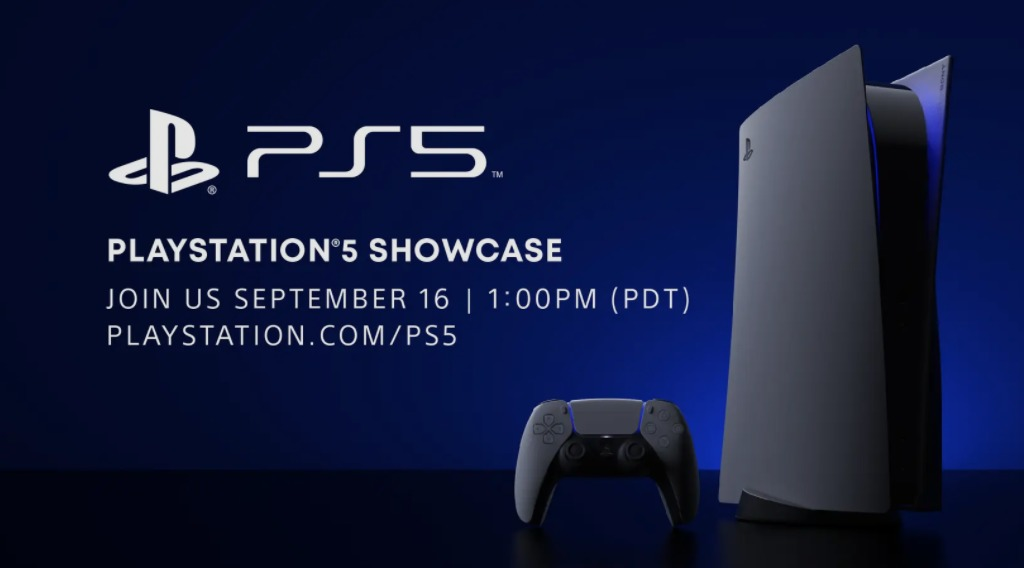 PlayStation 5 evento online