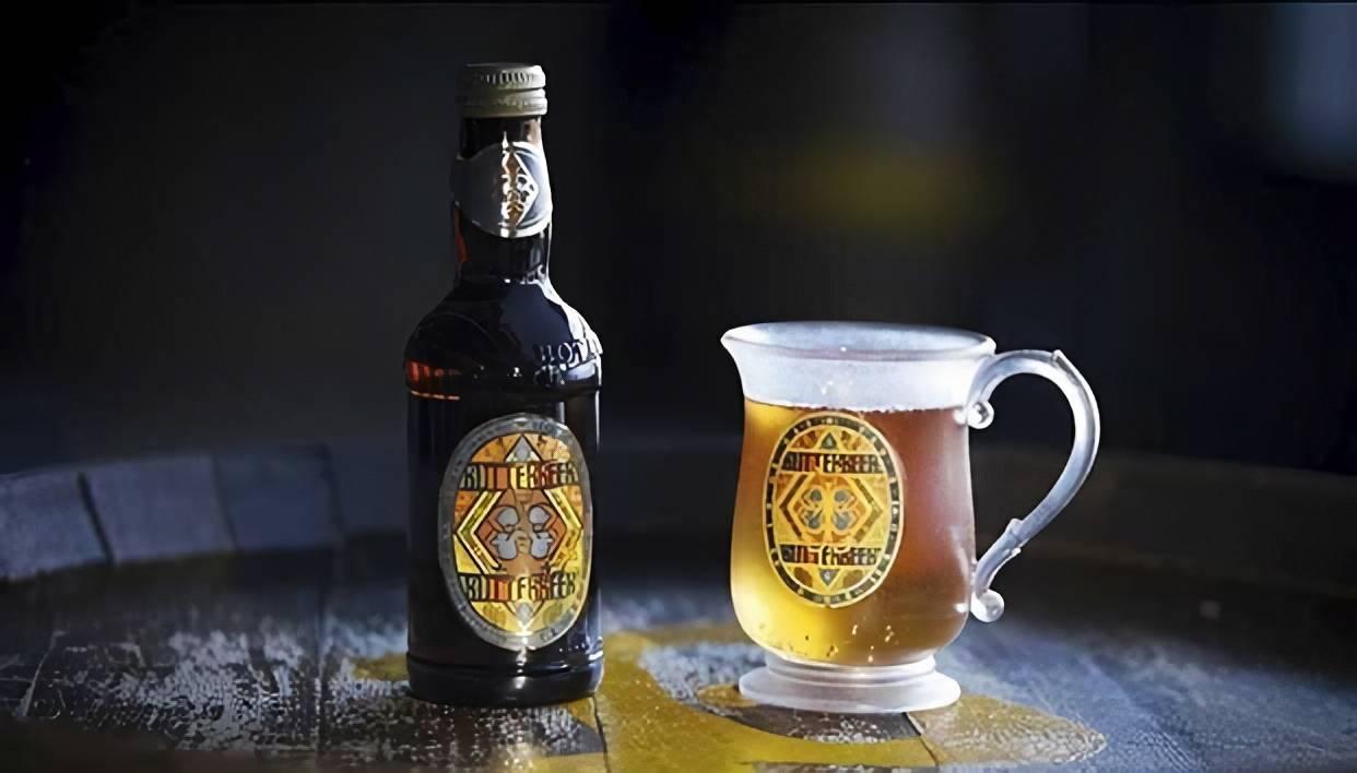 Harry Potter Cerveza