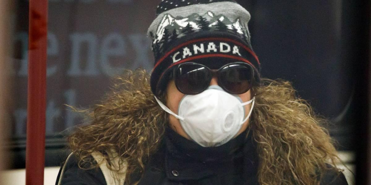 Canadá no registra muertes por Covid por primera vez desde marzo