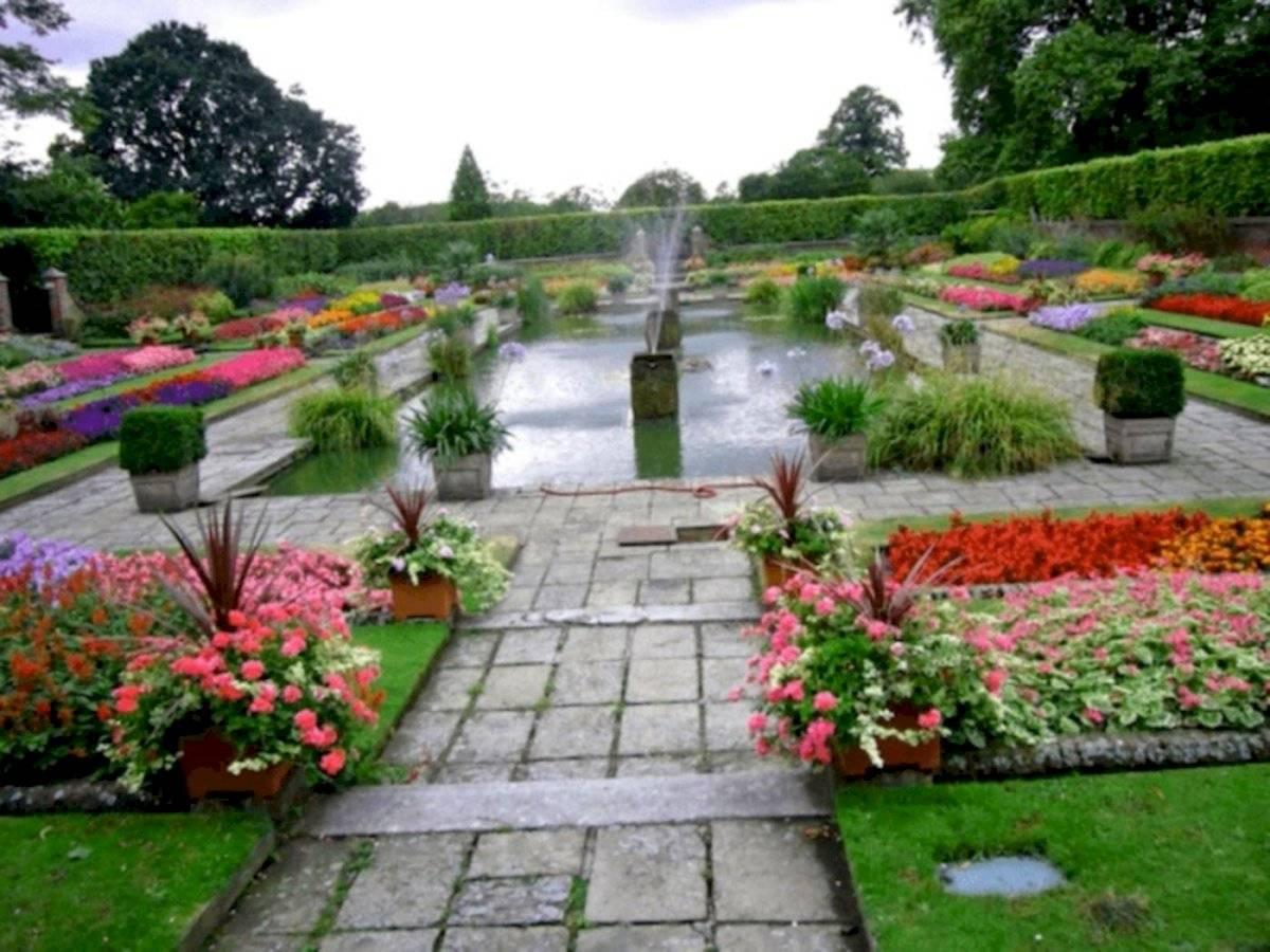 Jardín Hundido