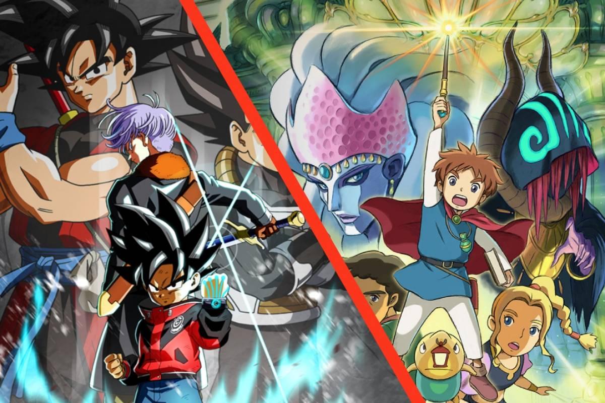 Nintendo Switch: grandes ofertas en juegos RPG dentro de la eShop