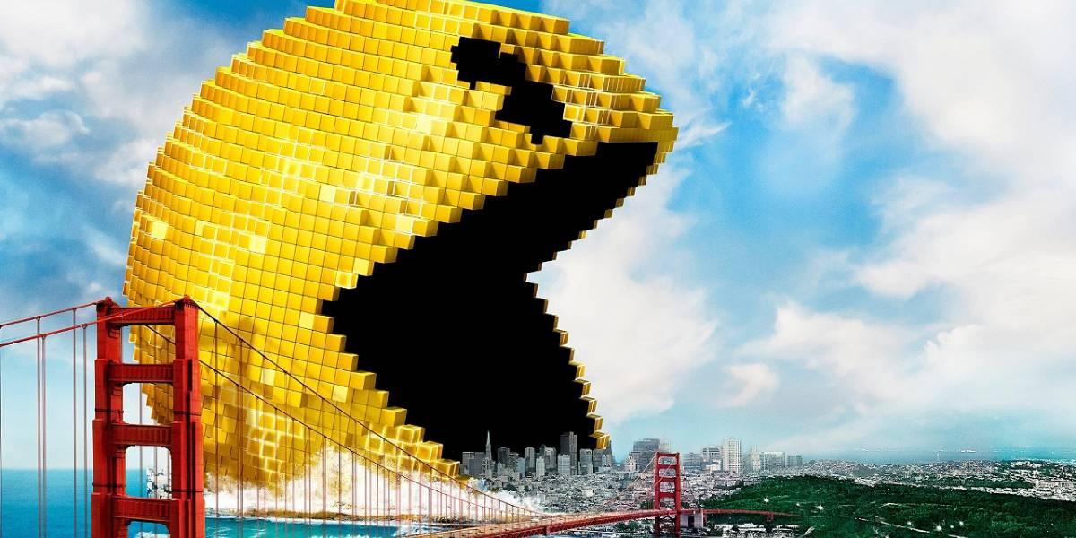 Google Maps: anuncian juego de Pac-Man con realidad aumentada