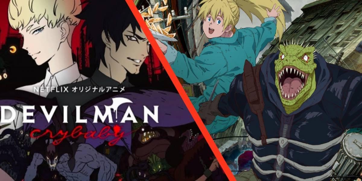 Netflix: 5 animes para adultos que no te puedes perder