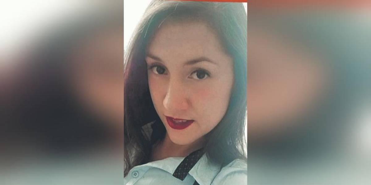 Familia de Angie Baquero, víctima fatal en protestas, envía contundente mensaje a policías y manifestantes