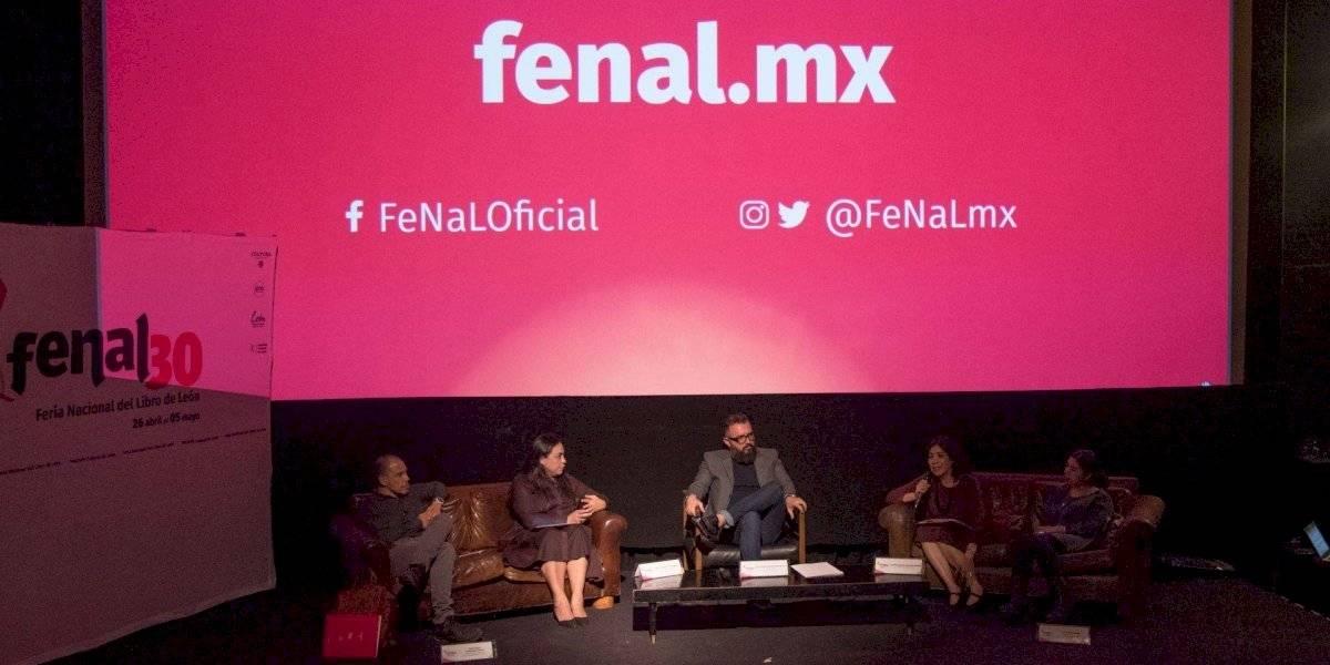 Anuncian Feria Nacional del Libro de León edición 2020