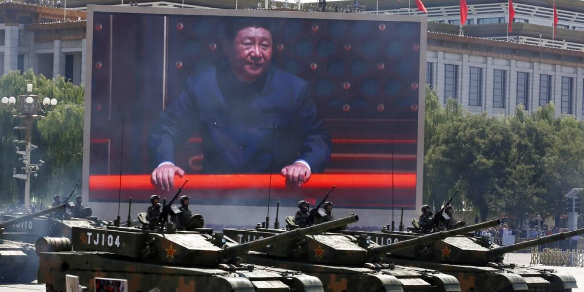 Estados Unidos es la mayor amenaza para la paz mundial, según Ejército chino