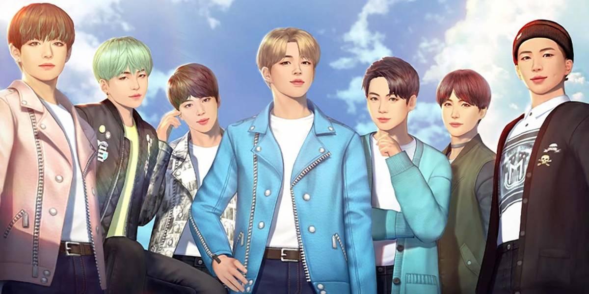 BTS Universe Story: jogamos antes da estreia e te contamos tudo!