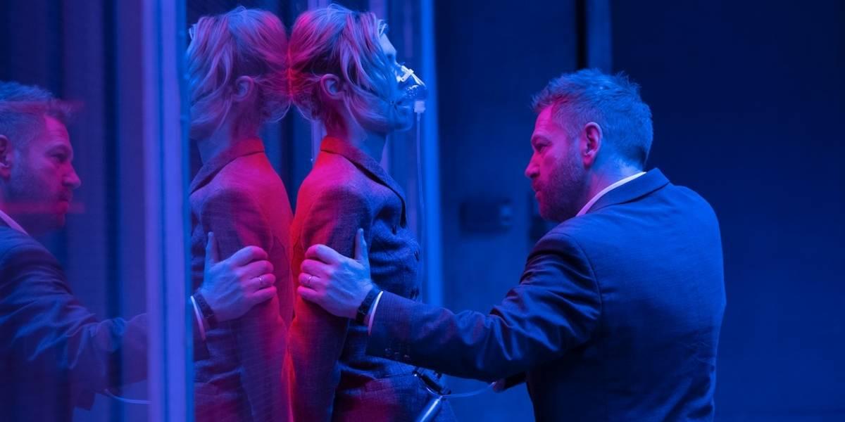 Kenneth Branagh: 'Nolan juega con los miedos y sueños que podamos tener sobre la muerte'