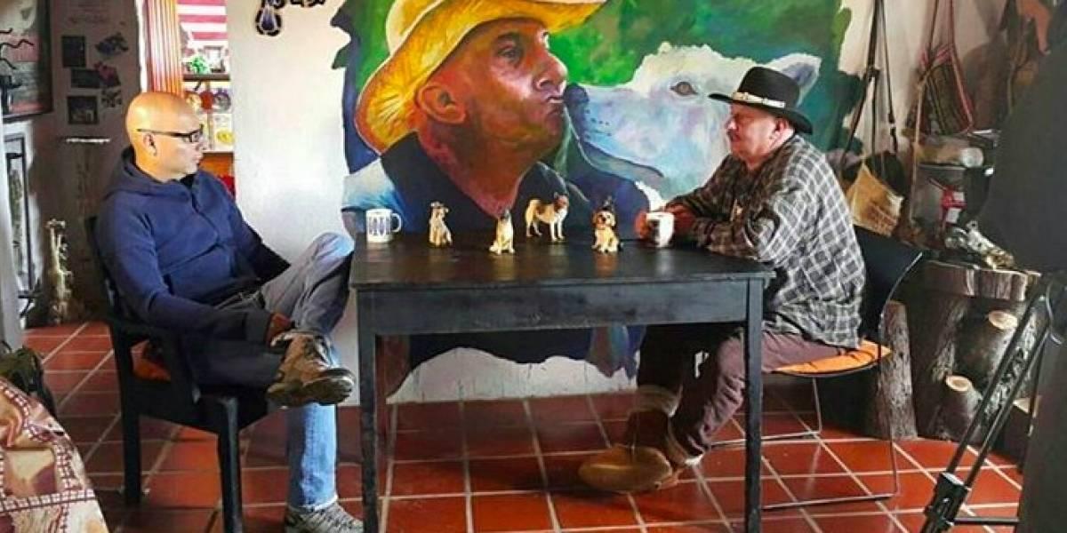 Actor colombiano lucha por su vida en la UCI, y necesita dinero para su hospitalización