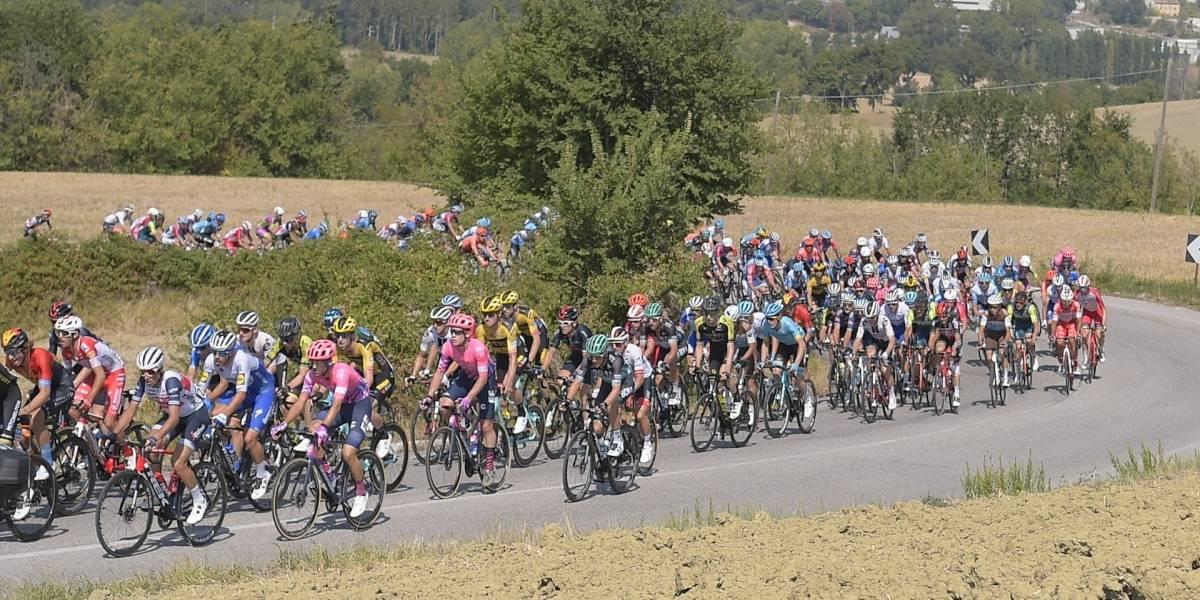 Etapa 8 Tirreno Adriático | EN VIVO ONLINE GRATIS Link y dónde ver en TV etapa 8 de la Tirreno: etapas, canal, perfil, horario y colombianos
