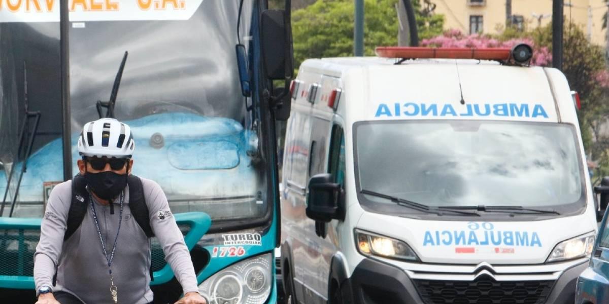¿Qué vehículos están exceptuados del plan 'Hoy Circula' en Quito?
