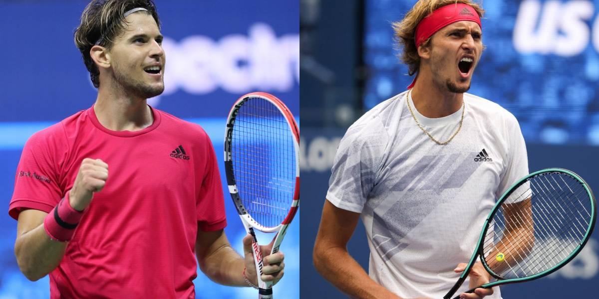 Dominic Thime vs. Alexander Zverev | EN VIVO ONLINE GRATIS Link y dónde ver en TV Final US Open: canal y streaming