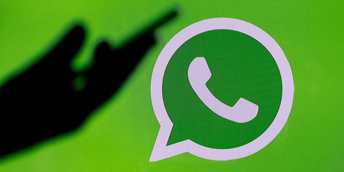 WhatsApp muestra un nuevo cambio en su más reciente actualización