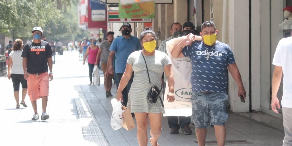 Usarán a Fuerza Civil para desalojar a paseantes de Morelos