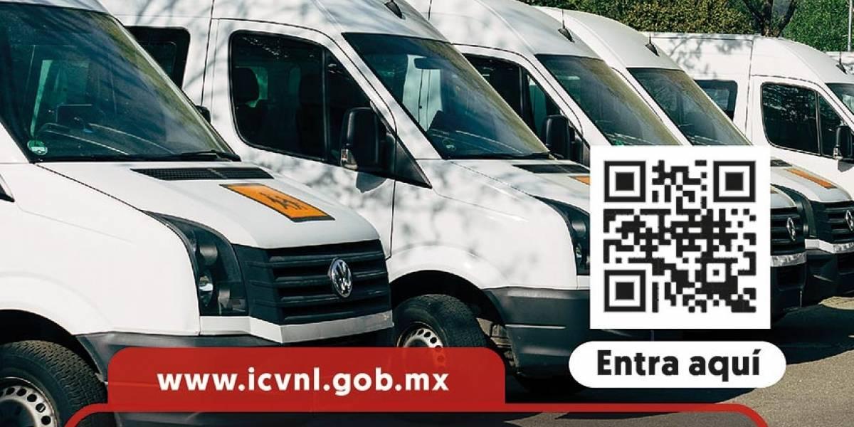 Anuncio Gobierno de Nuevo León edición Monterrey del 14 de Septiembre del 2020, Página 07