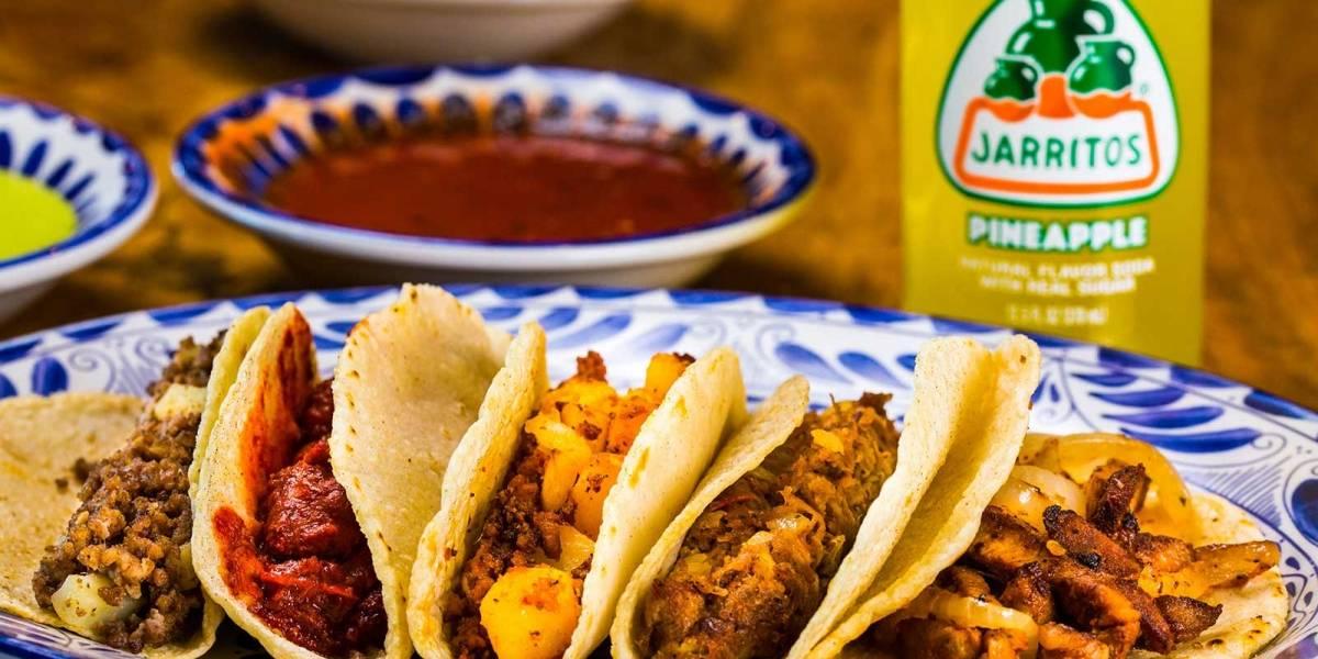 Tres recetas fáciles y sencillas para gritar ¡Viva México!